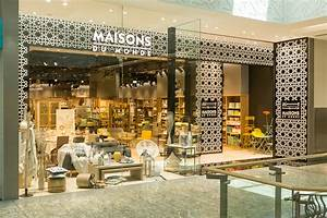 Semainier Maison Du Monde : majid al futtaim fashion enters homeware space with maisons du monde future of retail business ~ Teatrodelosmanantiales.com Idées de Décoration
