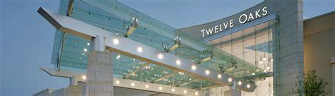 Twelve Oaks Mall | Taubman Properties | Taubman