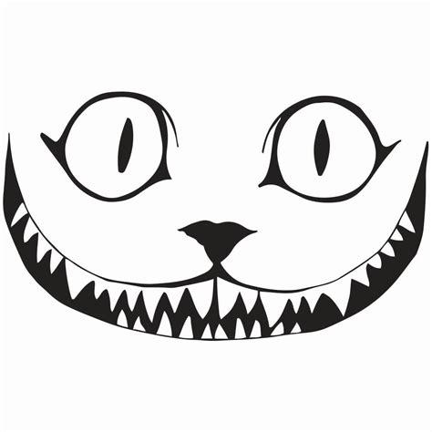 cheshire cat smile clip art cliparts