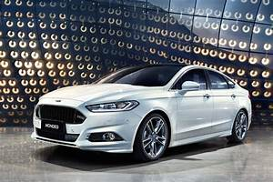 Ford Mondeo Titanium : ford mondeo estate review carwow autos post ~ Medecine-chirurgie-esthetiques.com Avis de Voitures