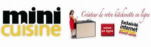 Kitchenette Pour Studio : mini kitchenette quip e pour studio made ~ Premium-room.com Idées de Décoration