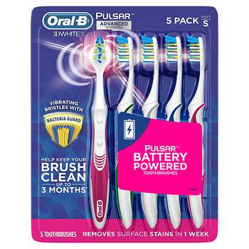 Philips Sonicare ExpertResults 7000 Electric Toothbrush, 2