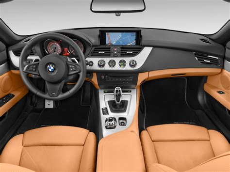 2016 bmw dashboard image 2016 bmw z4 2 door roadster sdrive35is dashboard