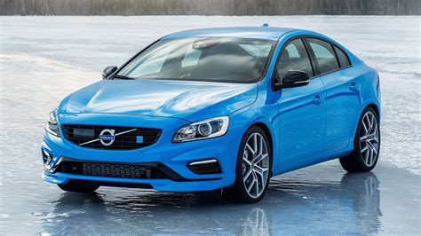 Volvo S60 Wallpapers by 2014 Volvo S60 Polestar Wallpapers And Hd Images Car Pixel