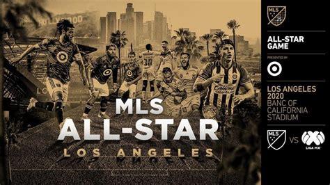 OFICIAL: Habrá All-Stars Game entre la Liga MX y MLS