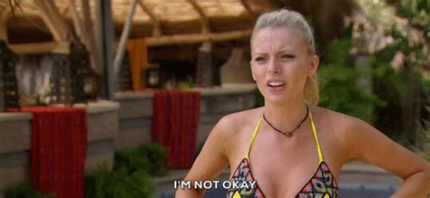 Im Not Ok Season 3 GIF by Bachelor in Paradise - Find