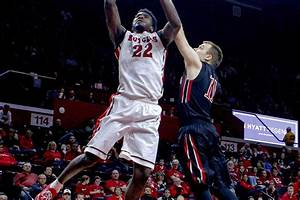 Rutgers Men's Basketball Game Preview: St. John's Red Storm