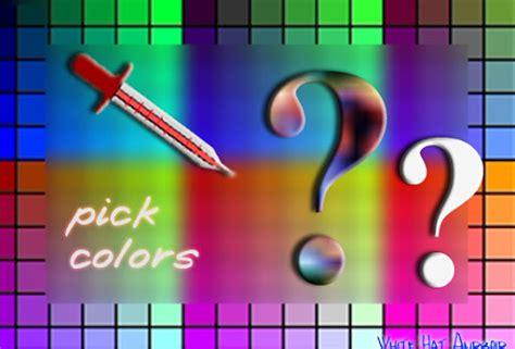 pixeur pixel lets postmortem colors  rgb hex color codes