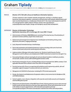 Simple Sample Resume Powerful Cyber Security Resume To Get Hired Right Away