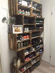 Schuhregal Unter Treppe : 1000 ideen zu schrank unter der treppe auf pinterest stauraum unter der treppe ~ Sanjose-hotels-ca.com Haus und Dekorationen