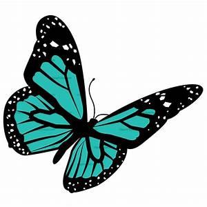 butterfly clipart #122 | 148 Butterfly Clipart | Clipart Fans