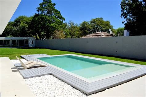 Start Planning Your Summer With These 7 Prefabricated Pools