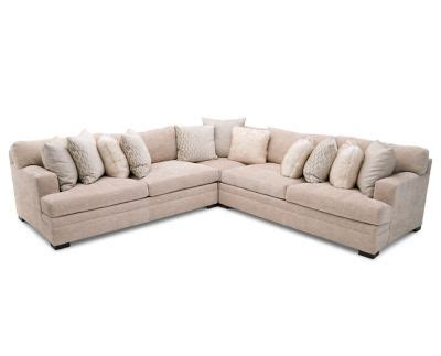 godfrey  pc sectional furniture row