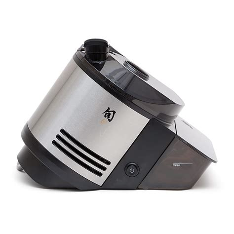 Test Kitchen Electric Knife Sharpener by The Best Shun Professional Electric Whetstone Knife