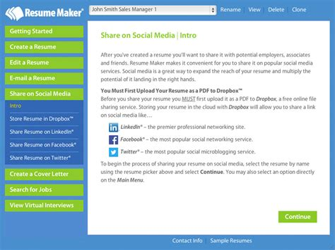 resume builder software all resume simple