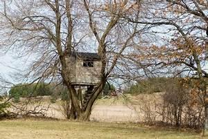 Baumhaus Ohne Baum : baumhaus selber bauen ohne den baum zu verletzen so ~ Lizthompson.info Haus und Dekorationen