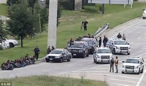 Texas officials under scrutiny for Waco biker shootout ...