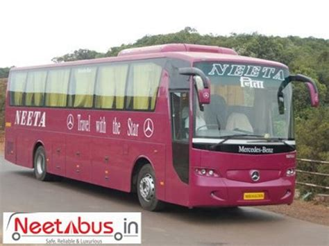 neeta travels bus ticket booking  bus reservations