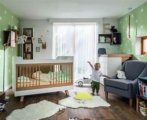 Chambre Bebe Evolutive Complete : baby vox 4 you baby 2 meubles lit 140x70 commode baby boutique en ligne ~ Teatrodelosmanantiales.com Idées de Décoration