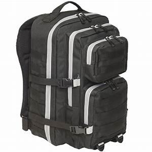 Brandit US Cooper Rucksack Large 2-Color Tactical Police ...