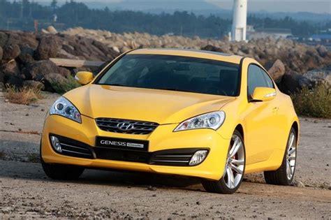 hyundai genesis coupe  car review honest john