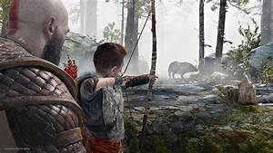 God Of War Ps4 Controller Layout Revealed