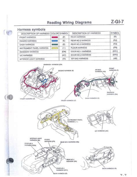 1987 Mazda Rx7 Wiring Diagram by Wrg 3497 1985 Mazda Rx 7 Fuse Diagram