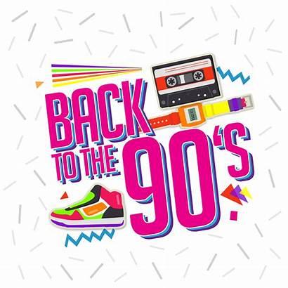 90s Jeugdsentiment Illistration Bestes Hintergrund Kassetten Backstreet