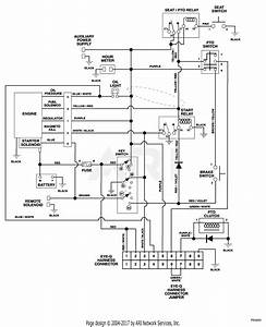 1998 Kawasaki Bayou 220 Wiring Diagram