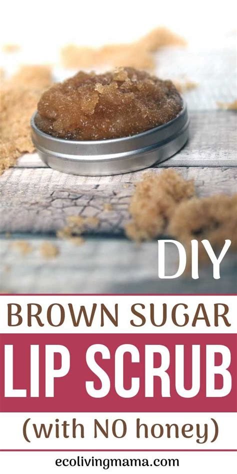 Add coconut oil and essential oils (find out how to get my fave set of oils for 60% off) to bowl. Easy DIY Brown Sugar Lip Scrub with Coconut Oil for Kissable Lips | Sugar scrub recipe, Sugar ...