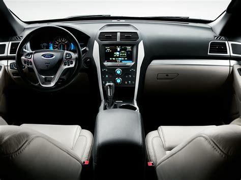 comparison subaru ascent premium   ford