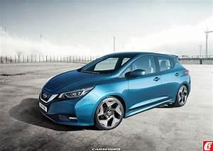 Autonomie Nissan Leaf : nissan leaf ii 2017 topic officiel leaf nissan ~ Melissatoandfro.com Idées de Décoration