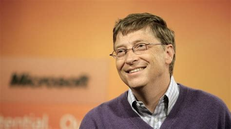 Download Wallpaper 1920x1080 bill gates, smiling ...