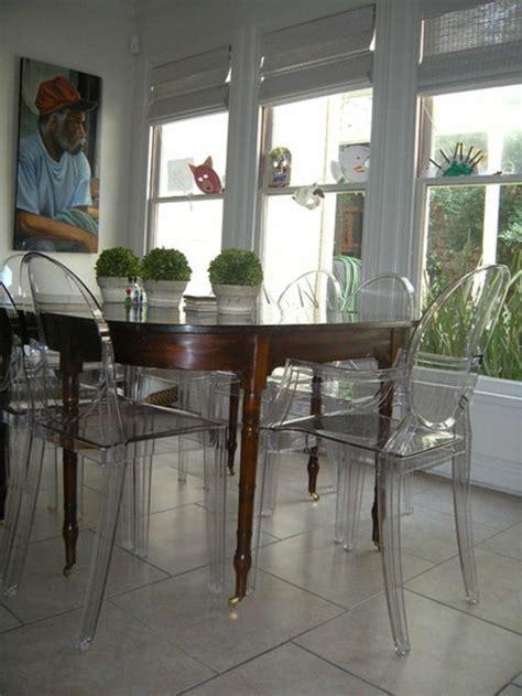 philippe de la chaise retrouvez la chaise transparente un beau bijou pour votre