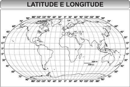 latitude  longitude world map latitude latitude