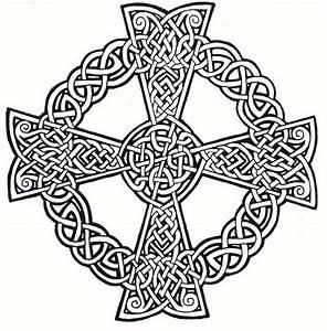 Celtic Border Patterns Free   celtic knot quilt patterns ...