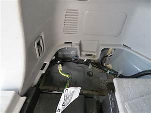 2008 Toyota Highlander Curt T