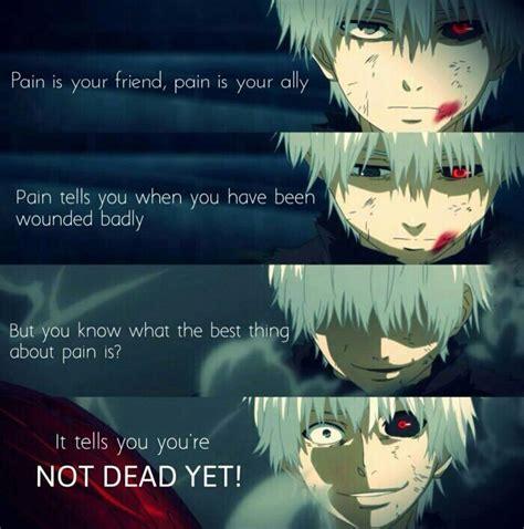 inspirational anime quotes anime amino