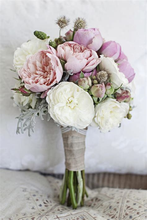 the prettiest peony wedding bouquets southern living