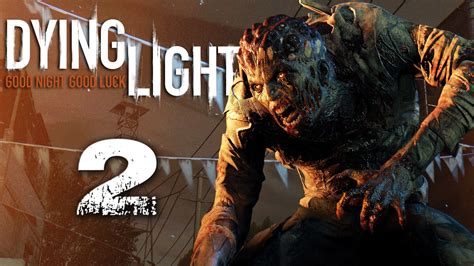 Dying Light by Trailer Every Choice You Make Changes The In Dying
