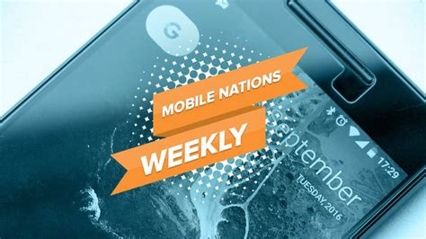 mobile nations weekly pixeling retargeting and pivoting android central