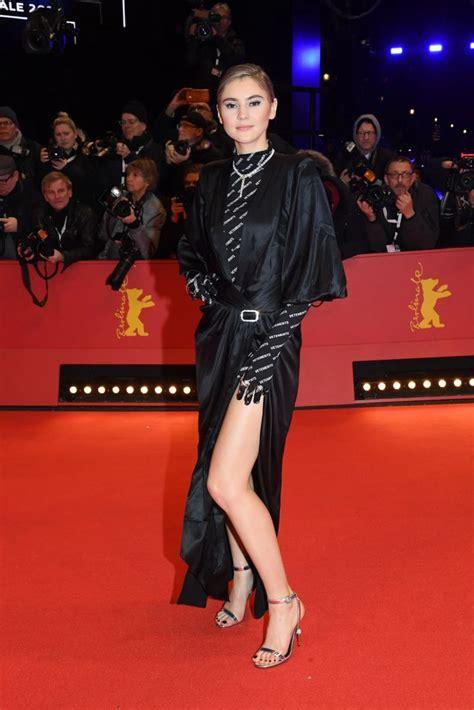 Berlinale 2020: Wer trug die schönsten Looks? in 2020 ...