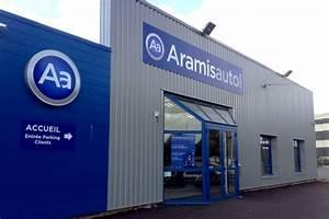 Aramis Auto Seclin : aramis auto veut d velopper ses achats en ligne ~ Gottalentnigeria.com Avis de Voitures