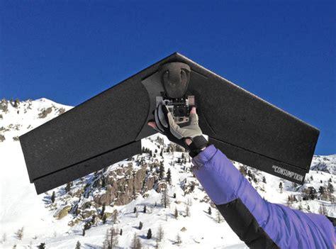 la marque gopro prepare ses propres drones pour