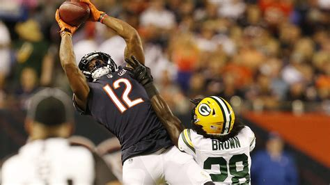 Allen Robinson Fantasy: Start or Sit Bears WR in Week 4 ...