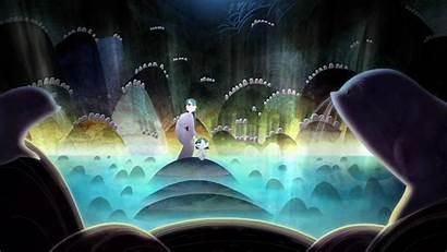 Sea Song Wallpapers Selkie Movies Saoirse Selkies