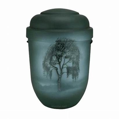 Biodegradable Urn Tree Willow Urns Enlarge Any