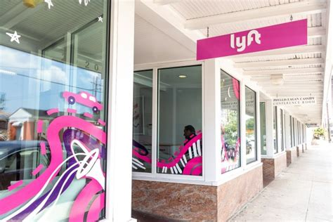 Lyft Expands New Orleans Operations With New Support