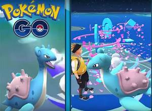Oster Event Pokemon Go : could japan 39 s lapras event be a test run for future events around the world otakukart ~ Orissabook.com Haus und Dekorationen