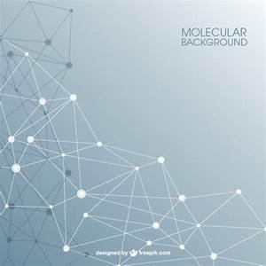 Molecular Vectors, Photos and PSD files | Free Download